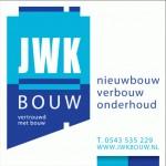 Profielfoto van Aannemersbedrijf JWK Bouw